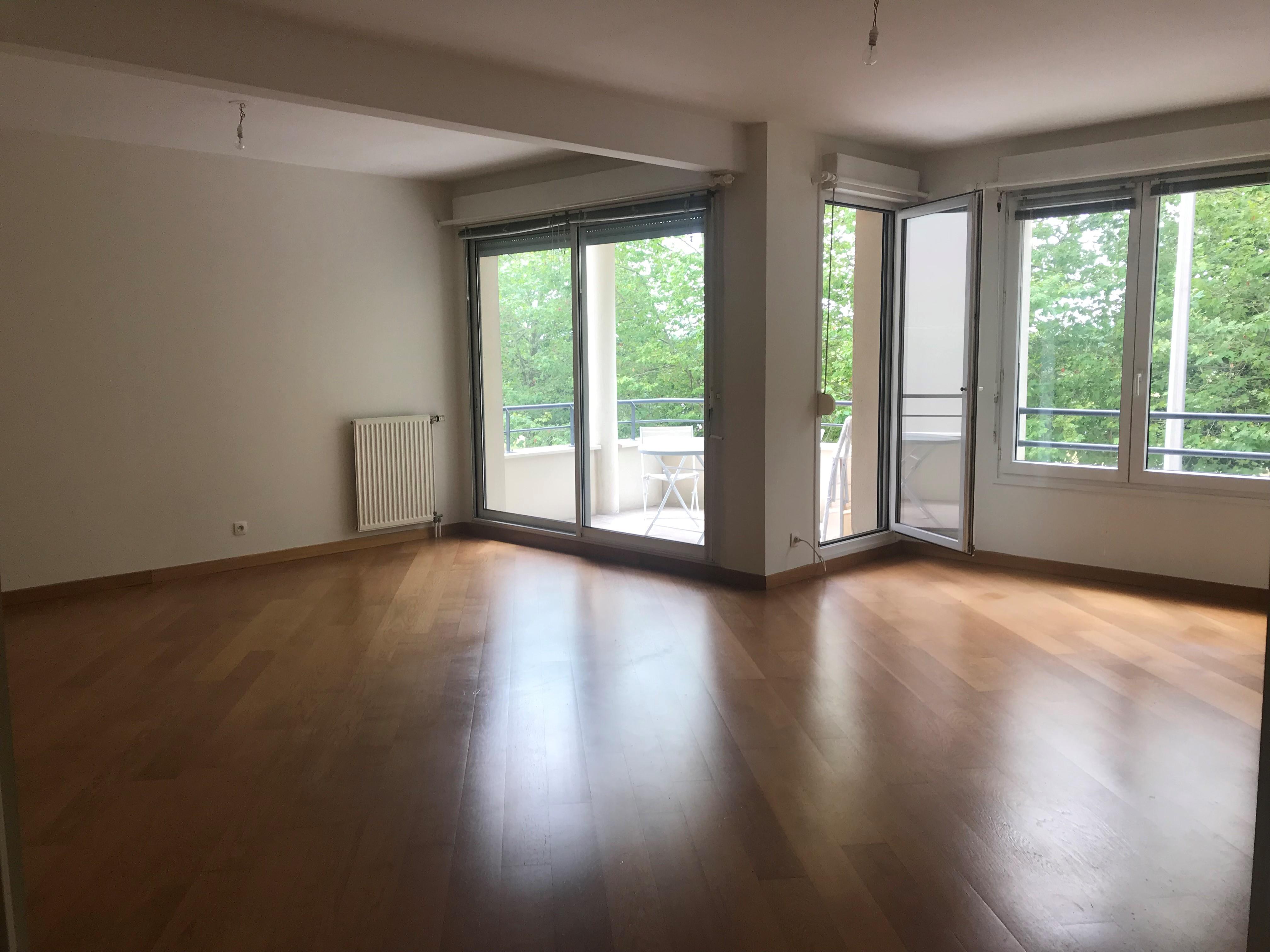 Appartement – 5 pièces – 103 m² – Caen