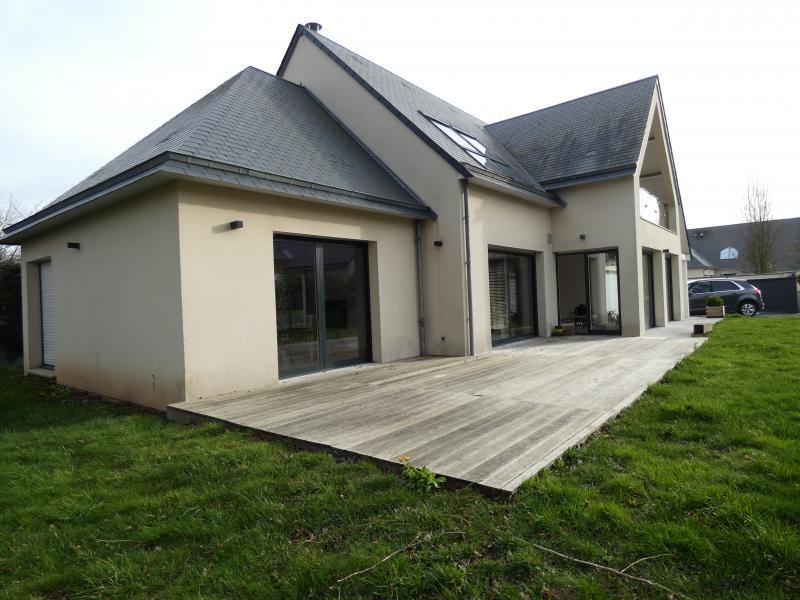 Maison – 7 pièces – 204 m² – Ouistreham