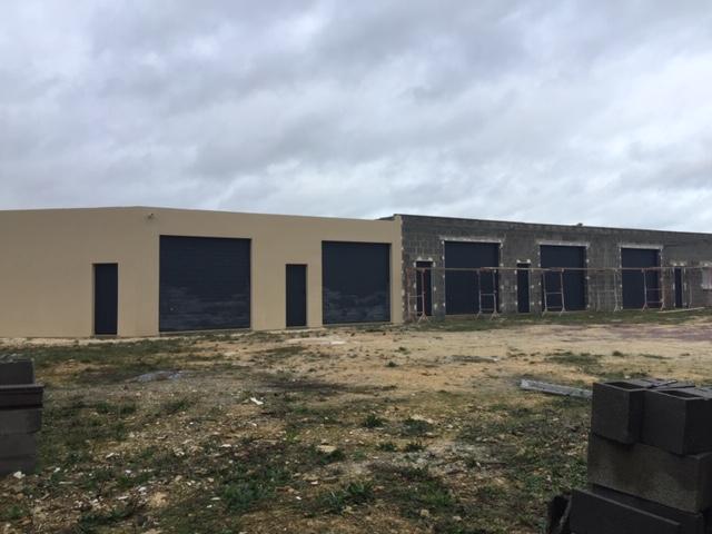 Box – 45 m² – Ranville
