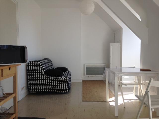 Appartement – 1 pièce Meublé – 18 m² – Caen