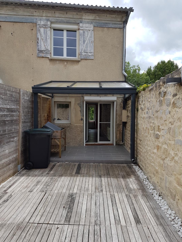 Maison – 5 pièces – 58 m² – Louvigny