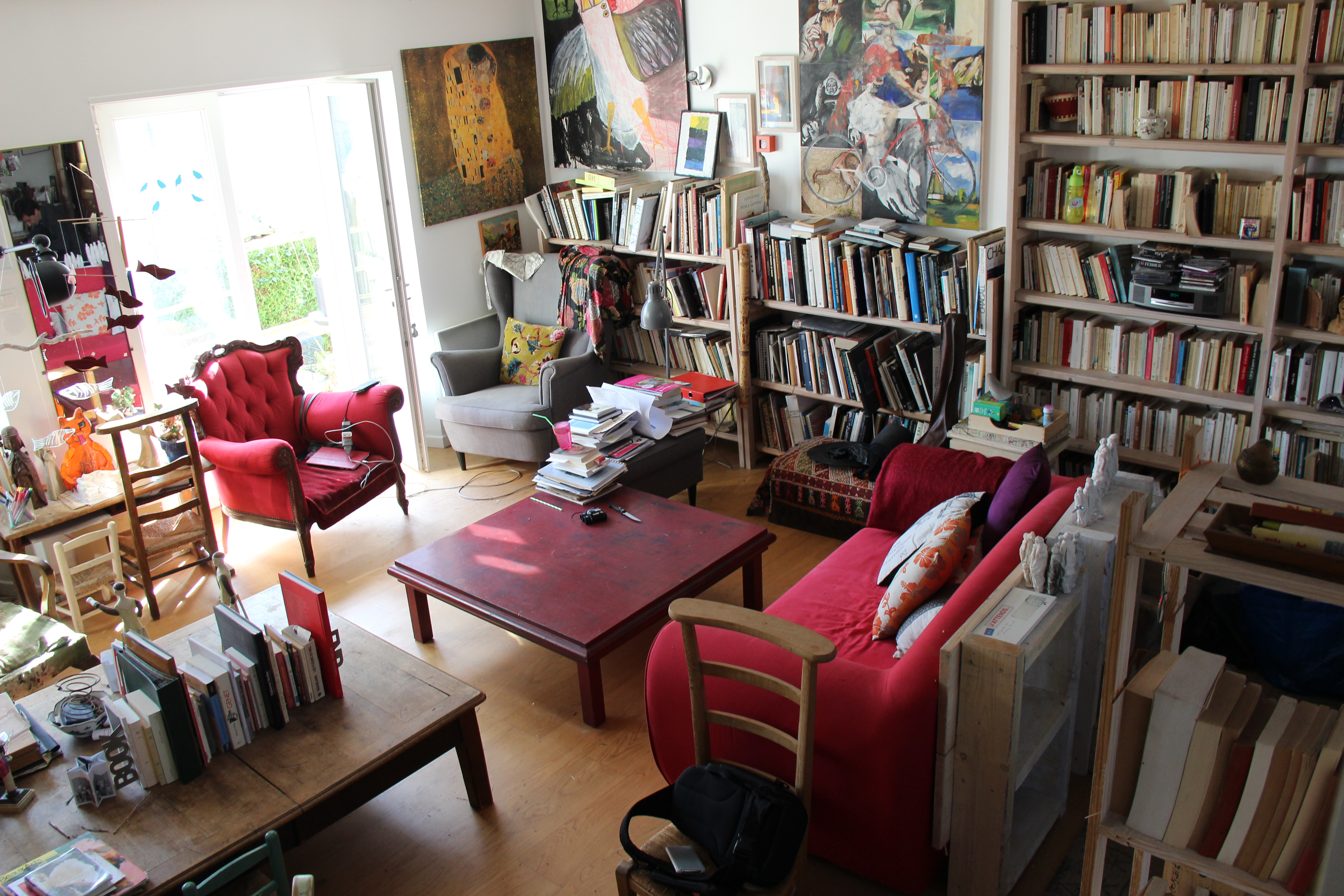 Appartement – 5 pièces – 97 m² – Blainville sur Orne