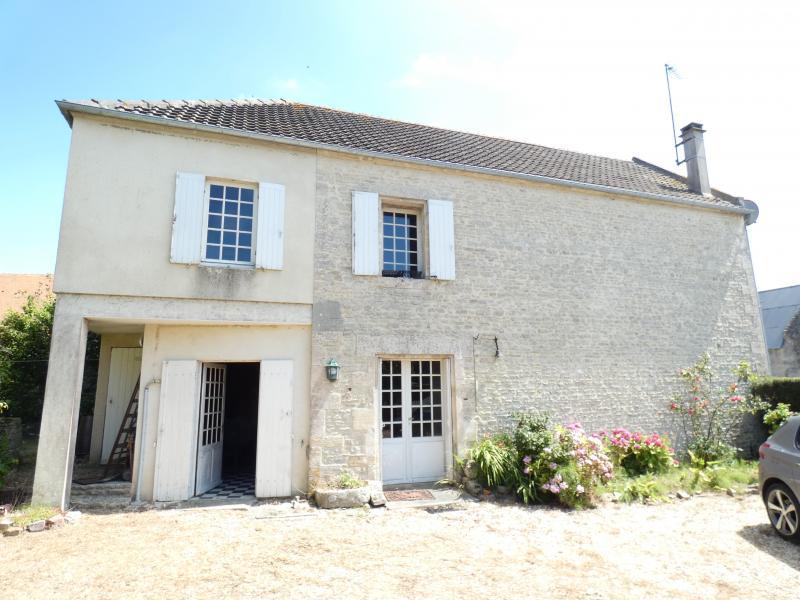 Maison – 6 pièces – 110 m² – Proche Mer