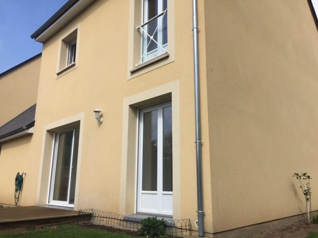 Maison – 4 pièces – 80 m² – Verson